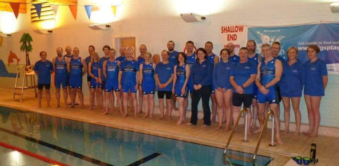Moray Firth Triathlon Club