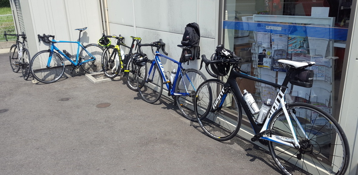 Sasebo Cyclist