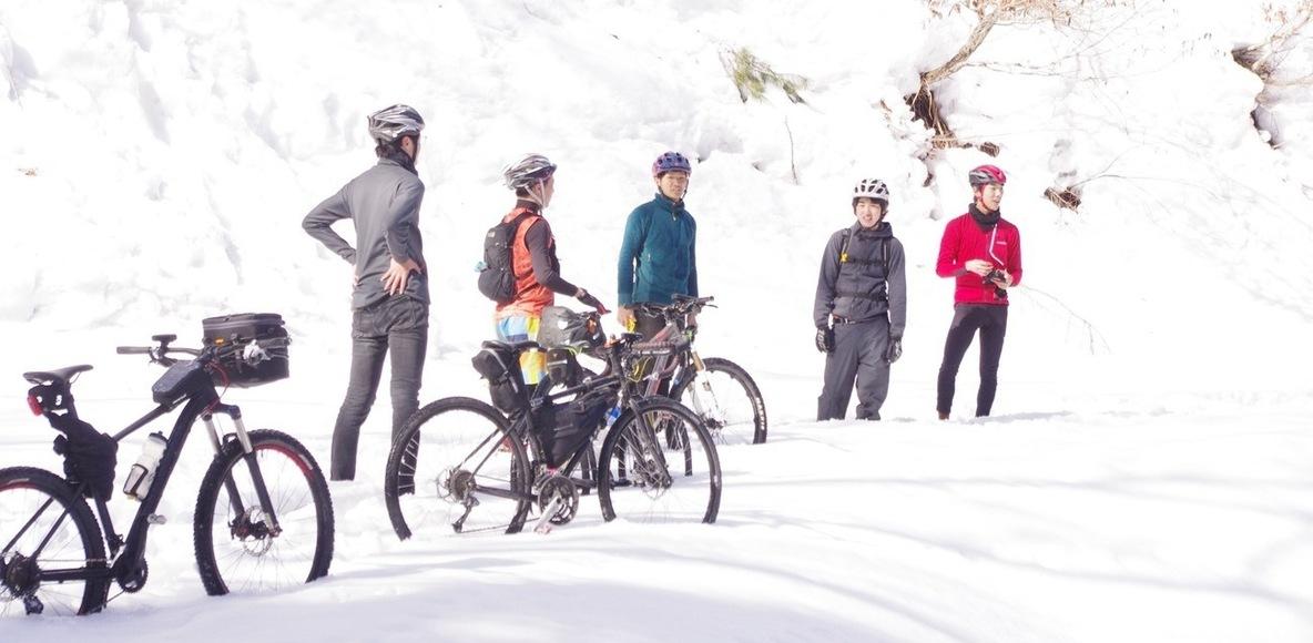 同志社サイクリングクラブ(DCC)