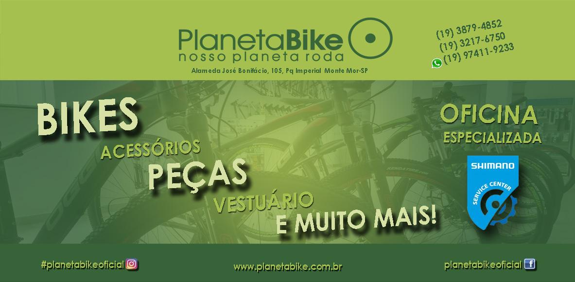 Planeta Bike