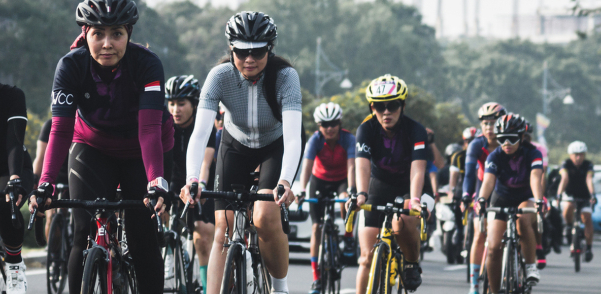 Women's Cycling Community