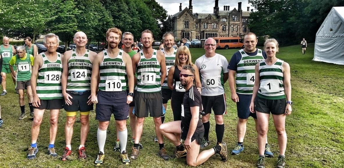 Derwent Runners