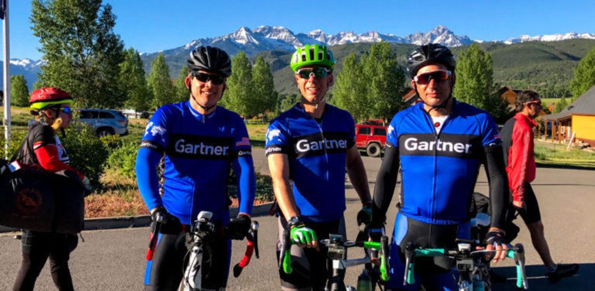 Gartner Cycling - Worldwide