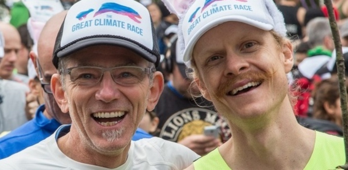Great Climate Race