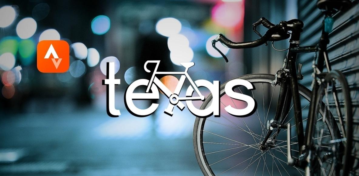Portal Texas Bike