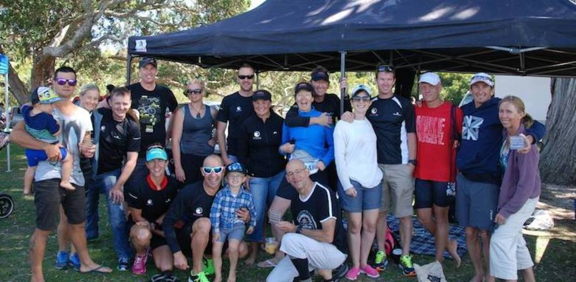Black Sands Triathlon Club