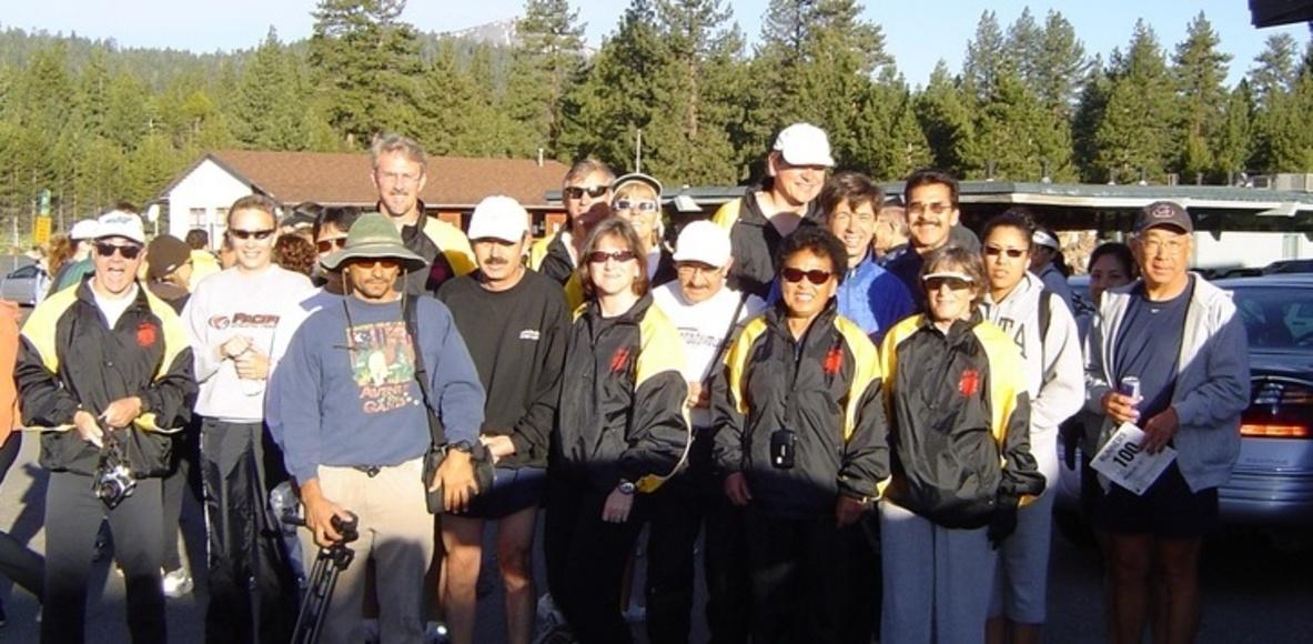 Sundance Running Club