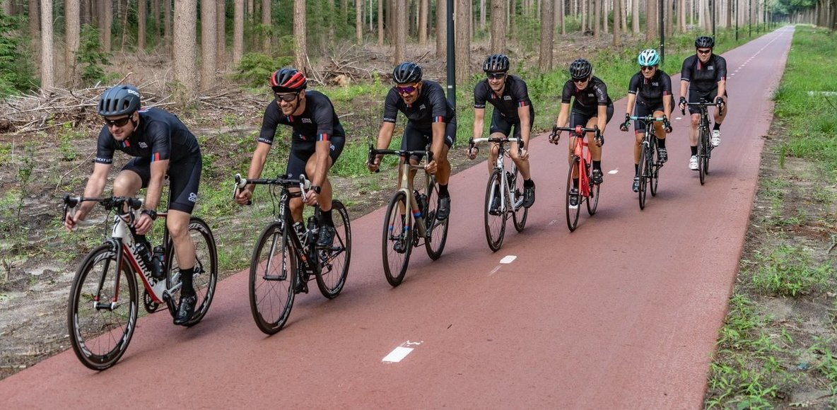 Cima Coppi Business Cycling (business members only)