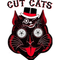 Cut Cats Courier