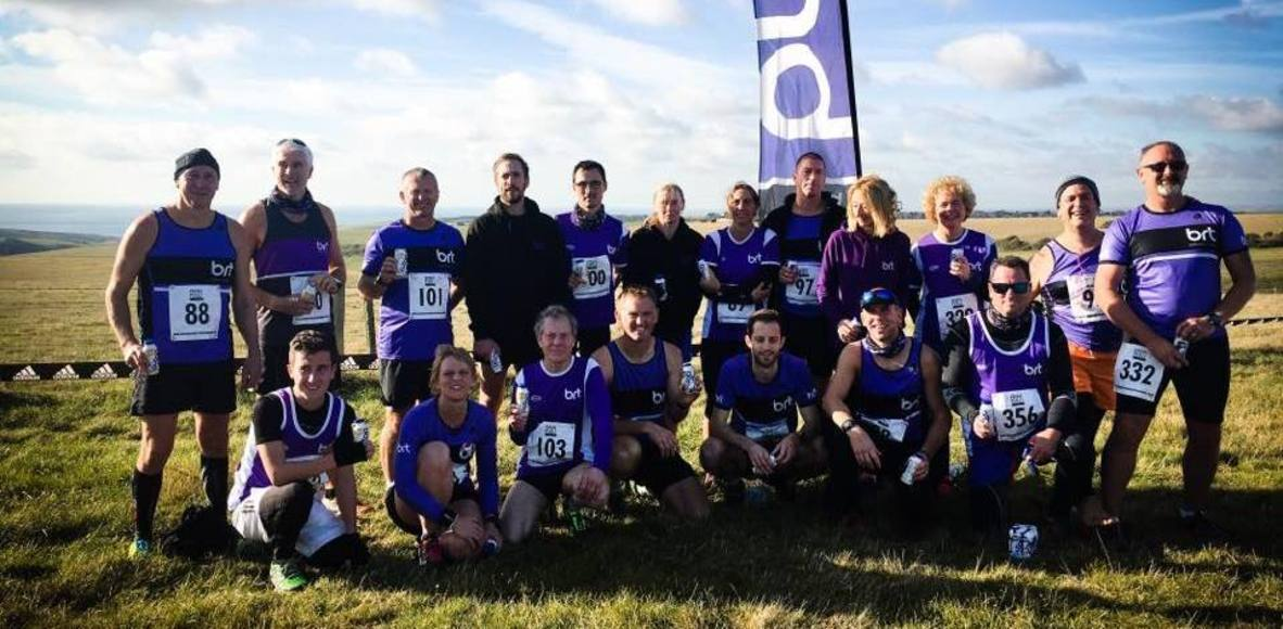BRT - Bexhill Runners  Triathletes