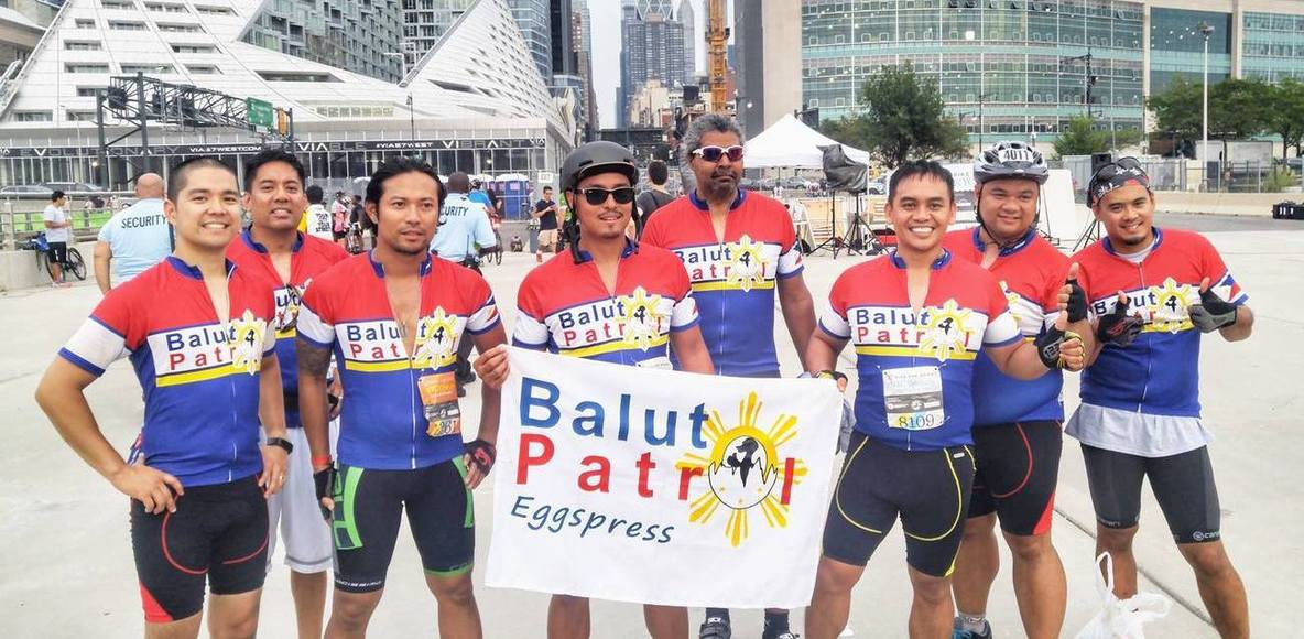 Balut Patrol
