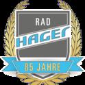 RAD HAGER Club