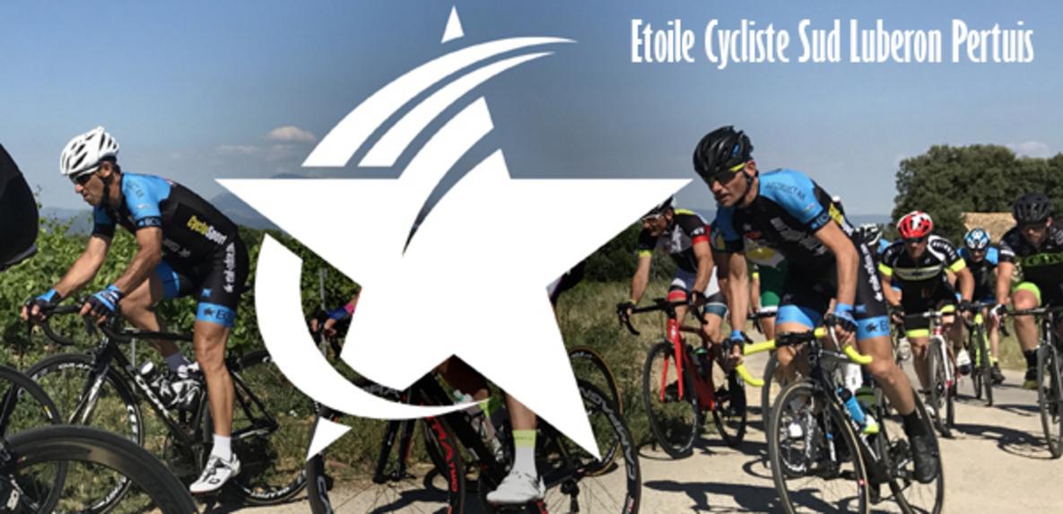 Etoile Cycliste Sud Luberon