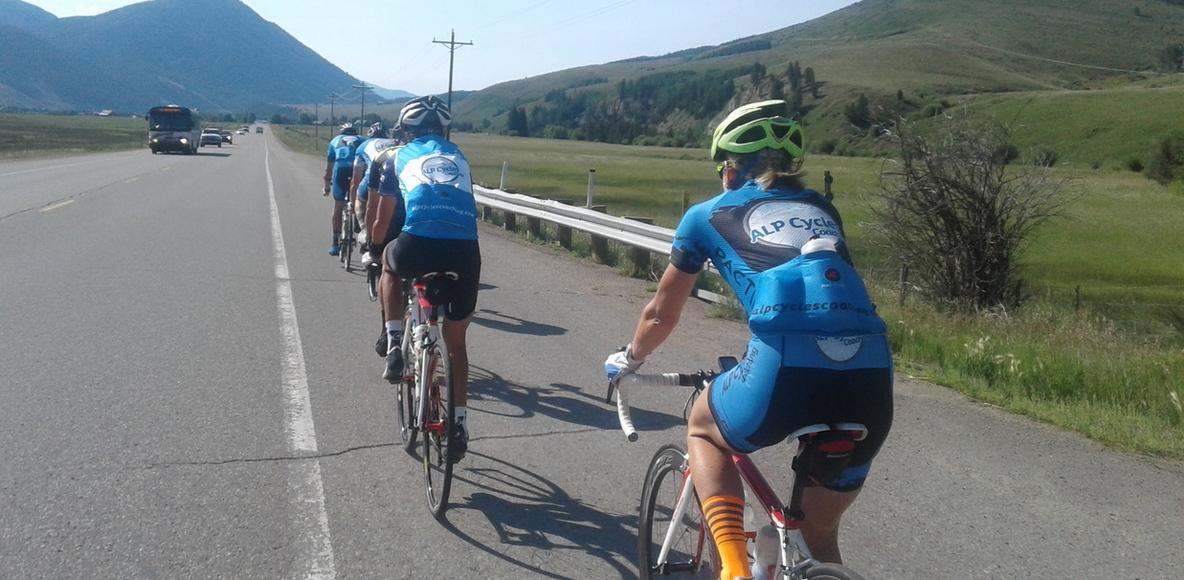 ALP Cycles Coaching