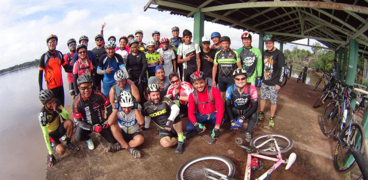 GTC Grupo Trilheiros de Castanhal