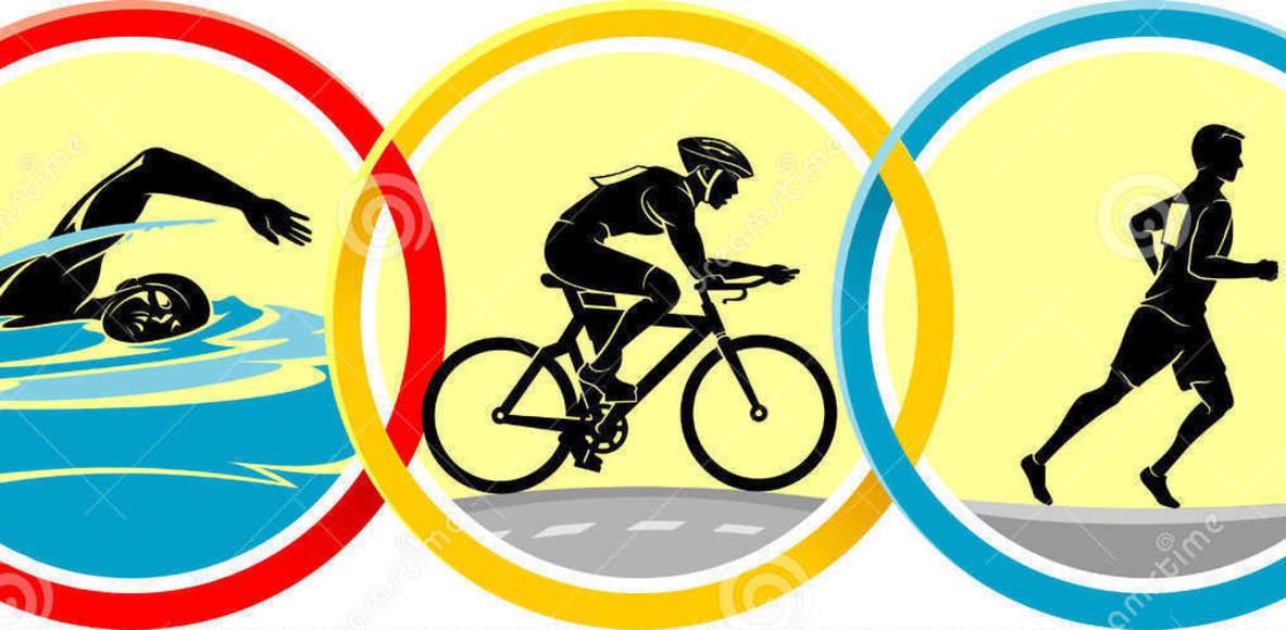 Garuda CCPlus Triathlon