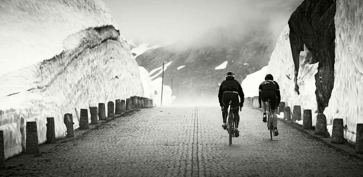 Cycle Club Zurich
