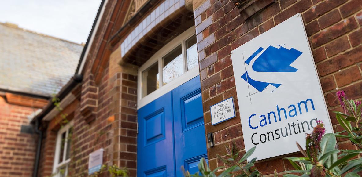 Canham Consulting Strava Social Club
