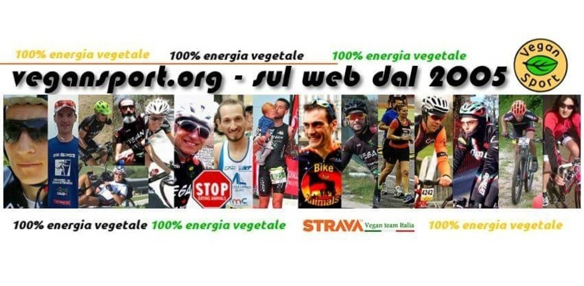 Vegan team Italia Ⓥ