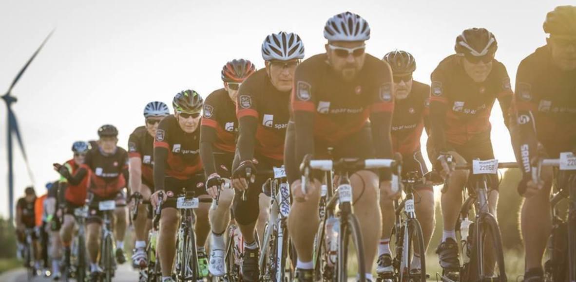 Team Saaby Cykler