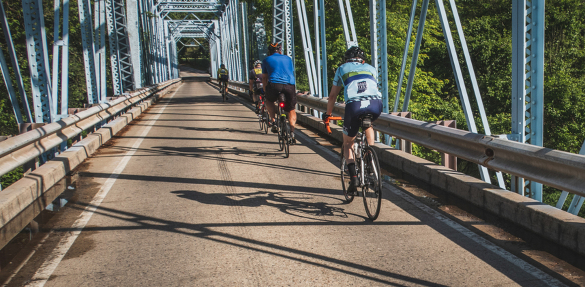 Wabash River Cycle Club