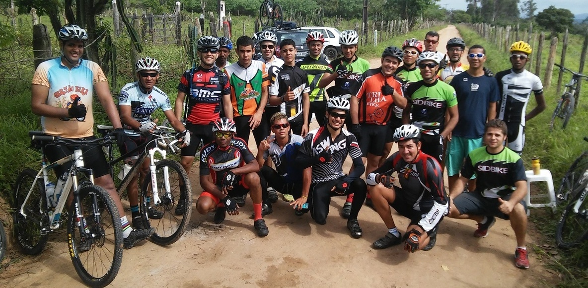 Sid Bike Brutos!!!