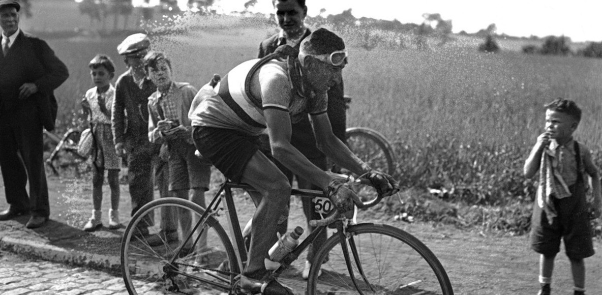 Desborough Cyclists