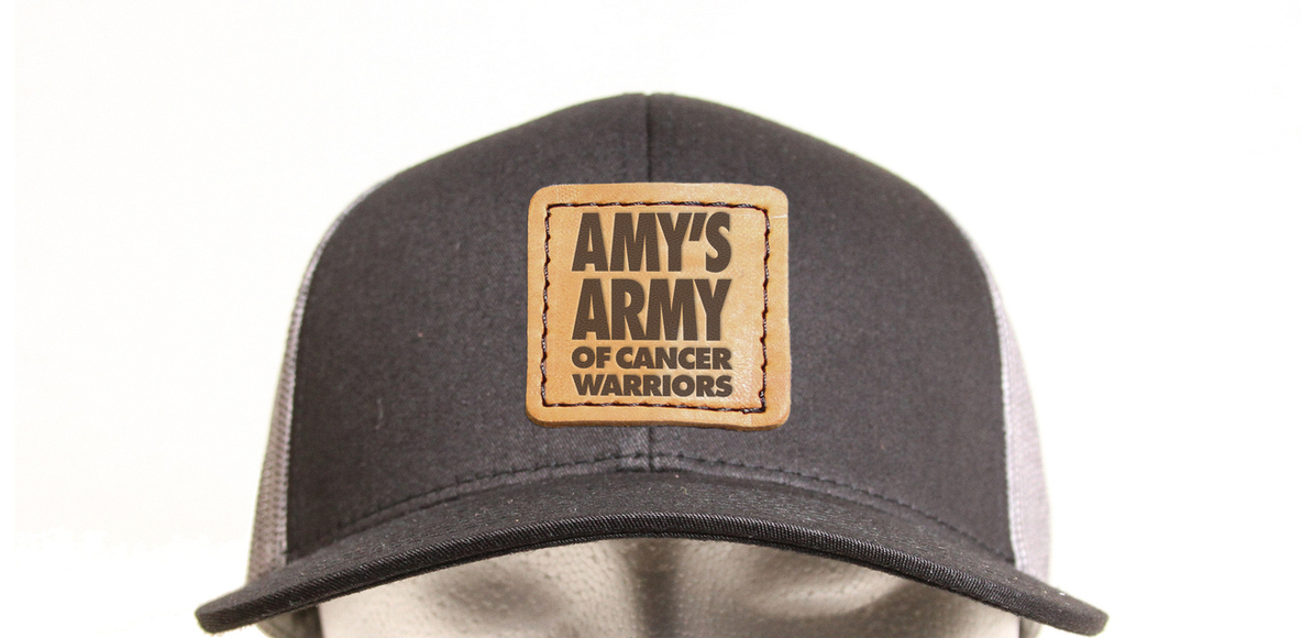 Amy's Army of Cancer Warriors
