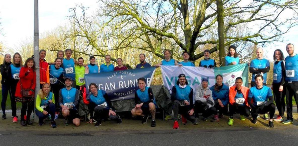 Vegan Runners Nederland
