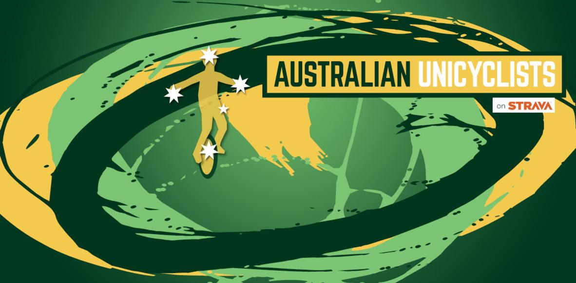 Australian Unicyclists