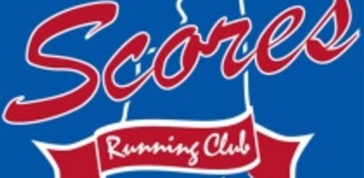 Scores Running Club
