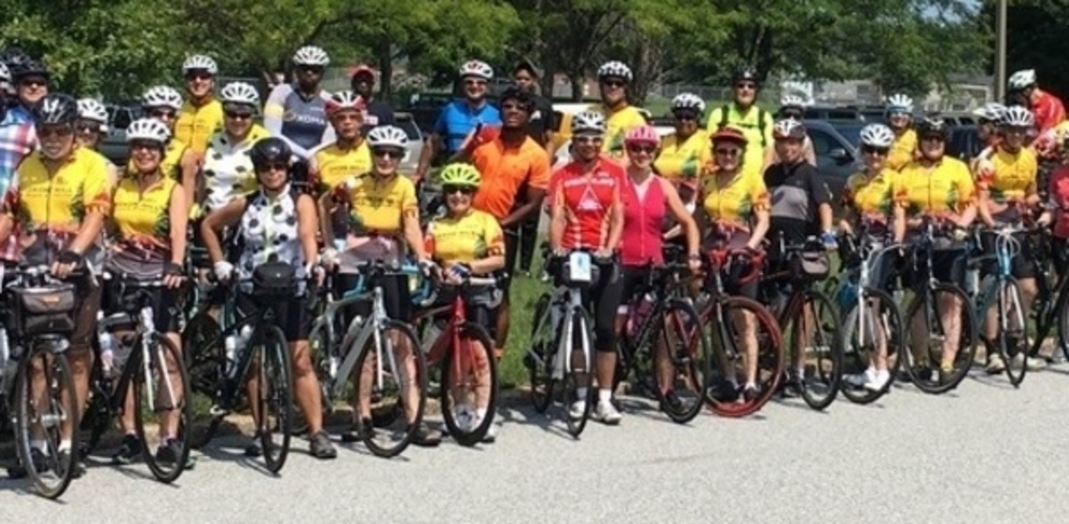 Oxon Hill Bicycle and Trail Club
