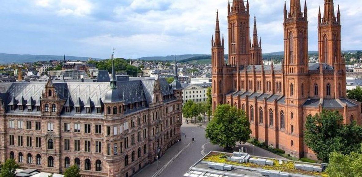 Strava Wiesbaden