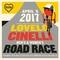 Lovelo Cinelli RT