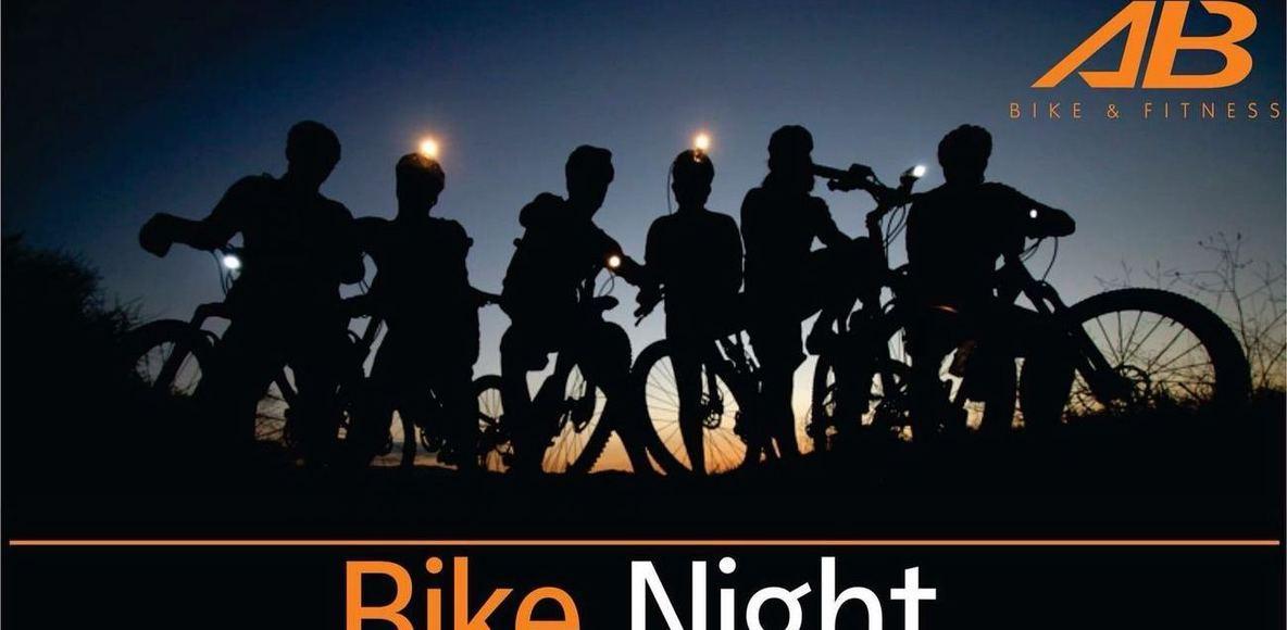 AB Bike Fitness