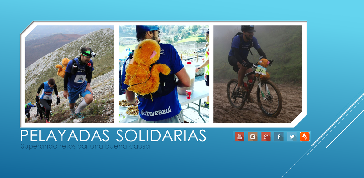 Club Pelayadas Solidarias