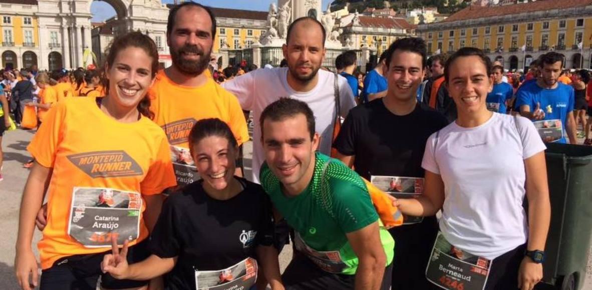 Ortobest Running Team