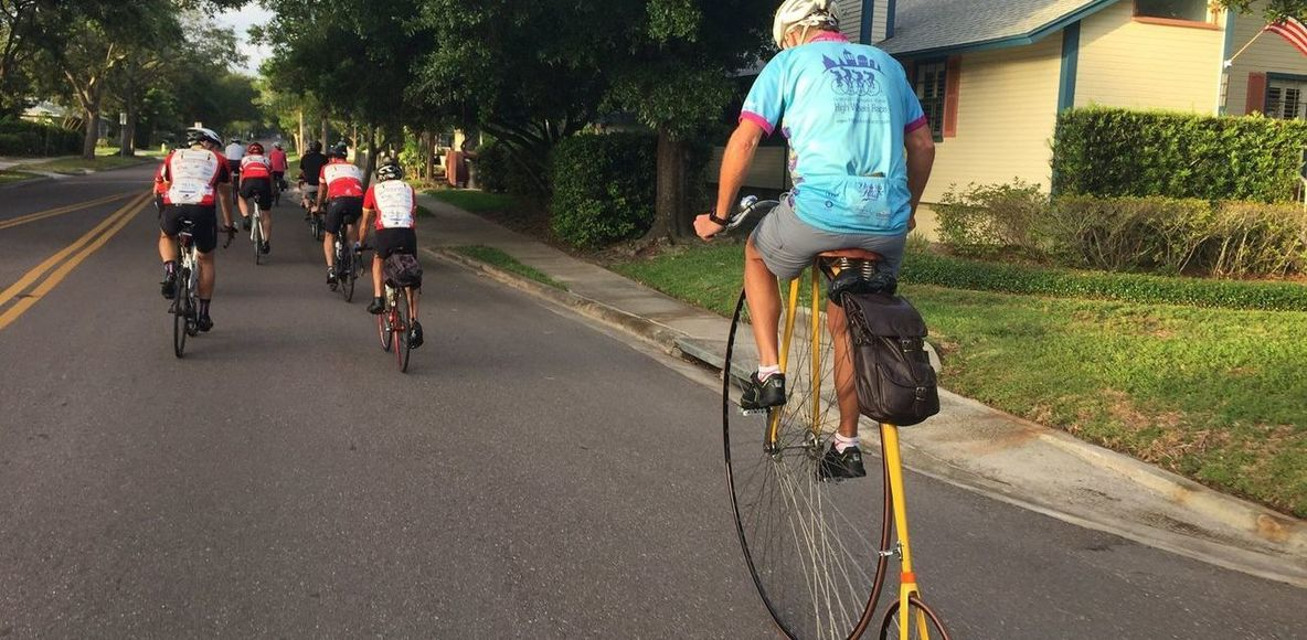 St. Pete Bicycling Club