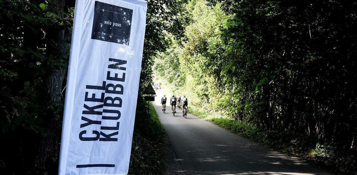 Cykelklubben Velo Pavé