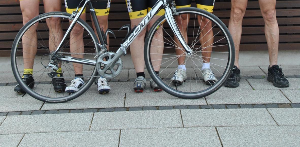 Crailsheim Radsport Triathlon
