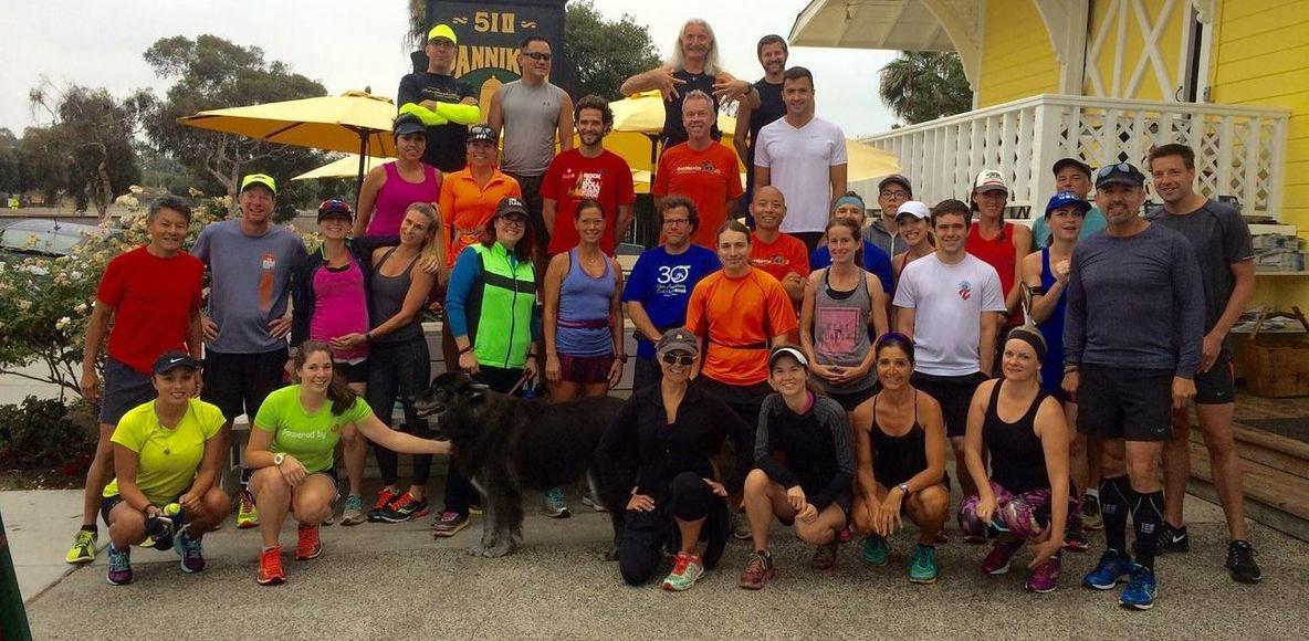 Pannikin Runners