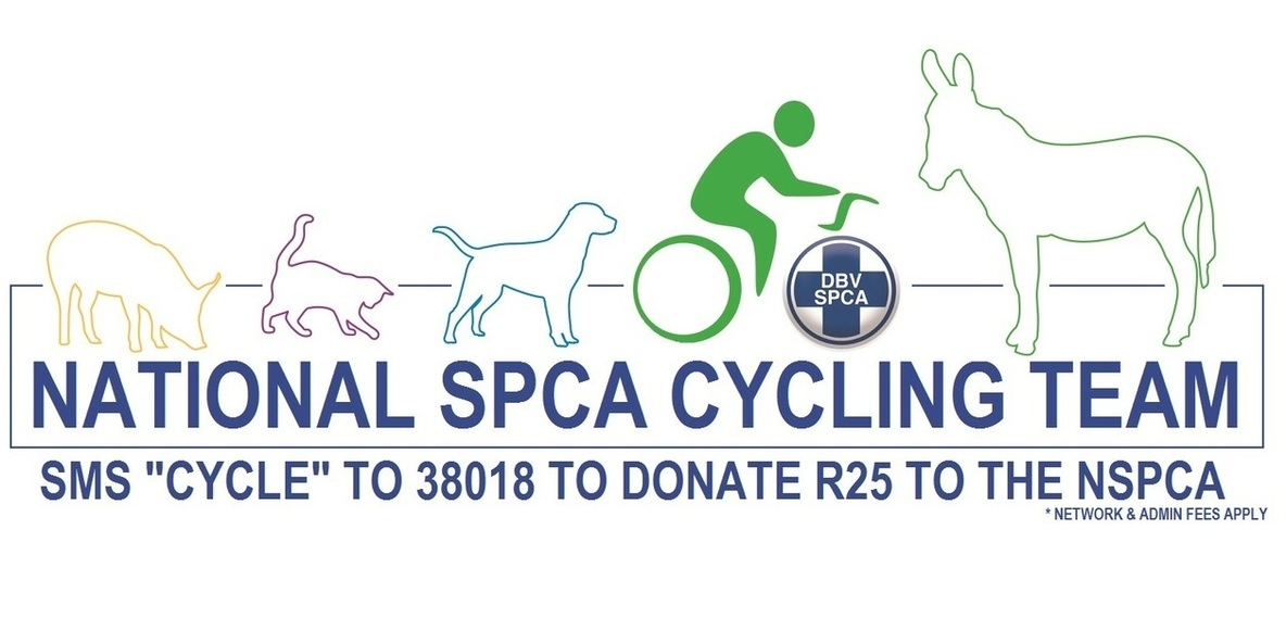National SPCA Cycling Team