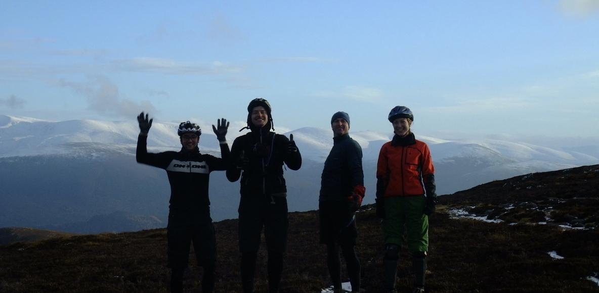 Dundee Mountain Club