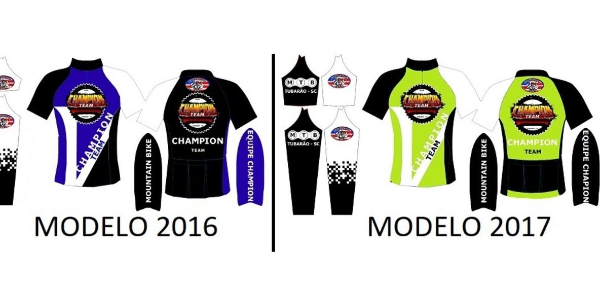 Champion Team - MTB