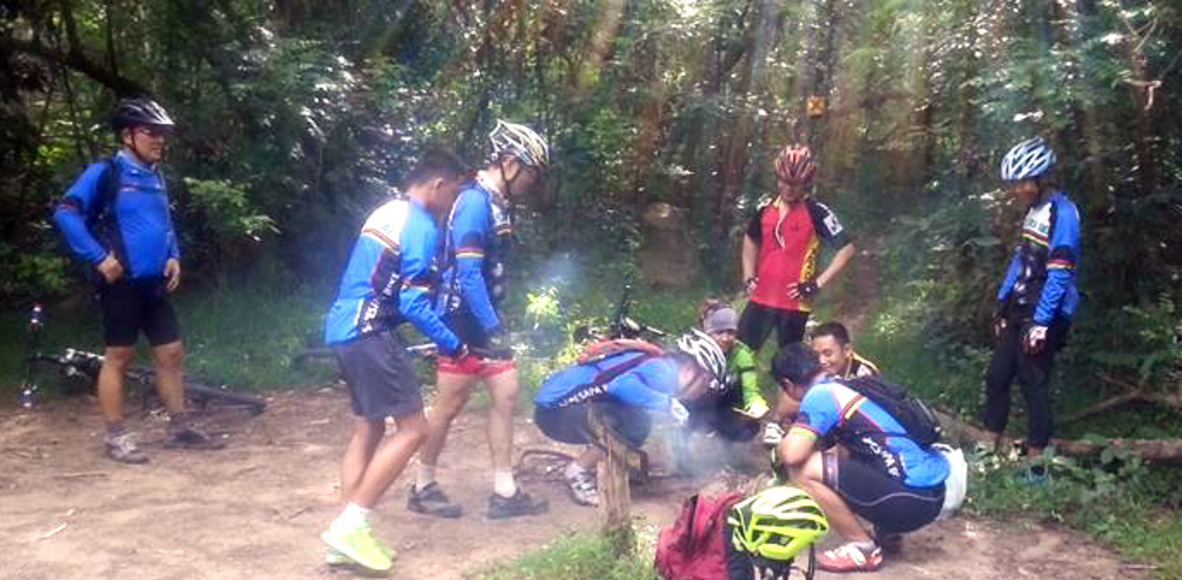 SaPeSaPa Bike Club