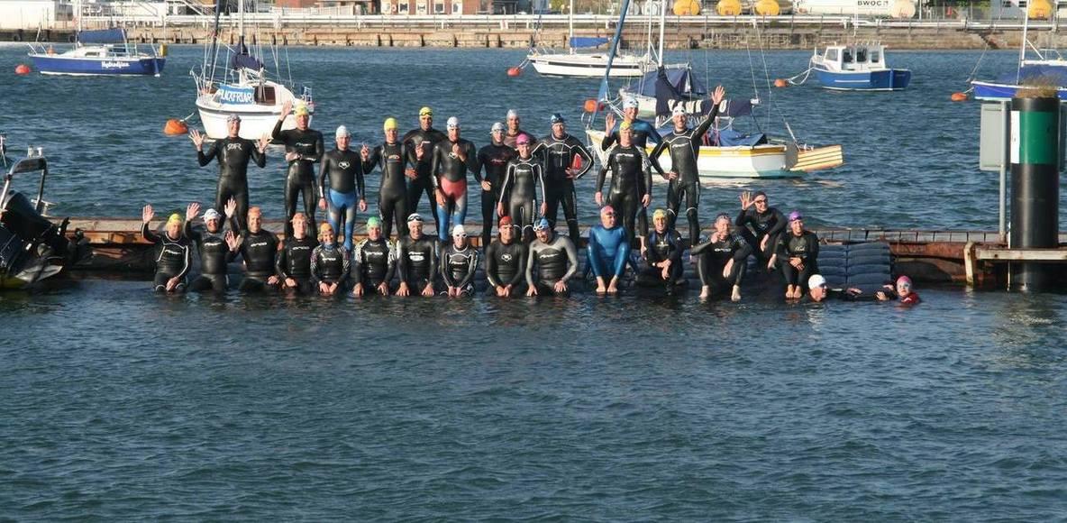 Plymouth Triathlon Club