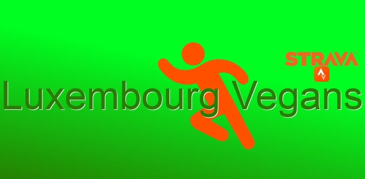 Vegan Runners Luxembourg