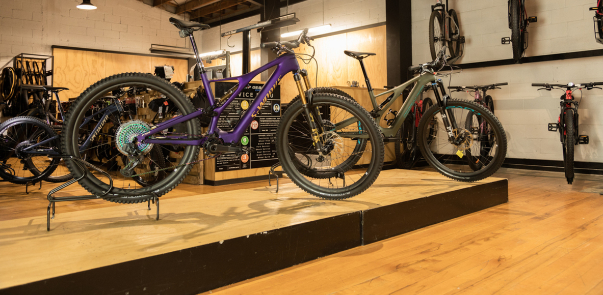 Top Gear Cycles
