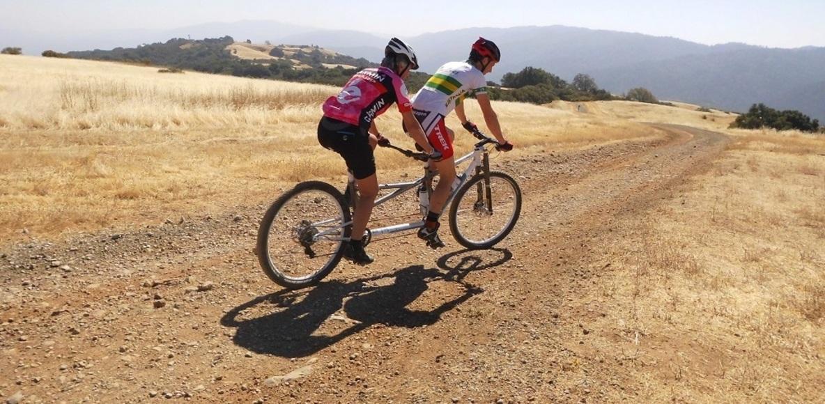 Modbury Mountain Bikers