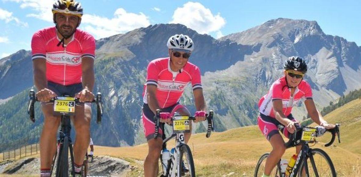 Alpine Cols